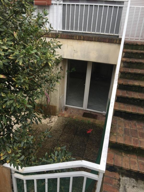 Alquiler  apartamento Nogent sur marne 915€ CC - Fotografía 10