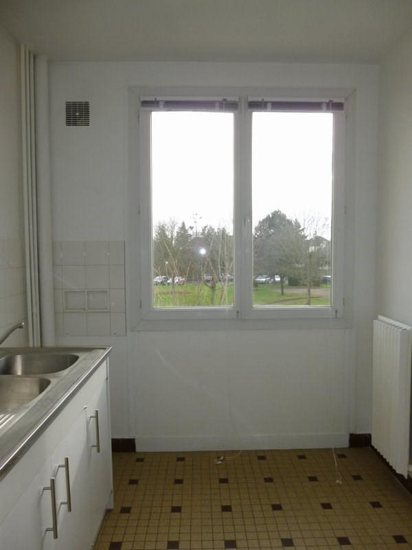 Rental apartment Caen 400€ CC - Picture 5
