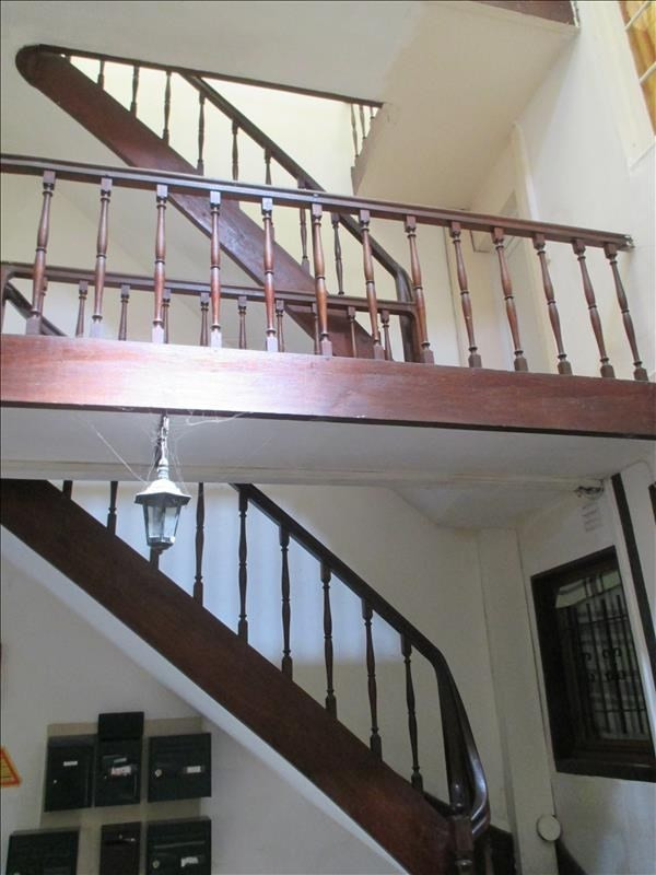 Sale apartment Troyes 65000€ - Picture 4