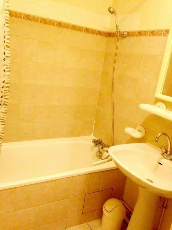 Rental apartment Montigny le bretonneux 898€ CC - Picture 4