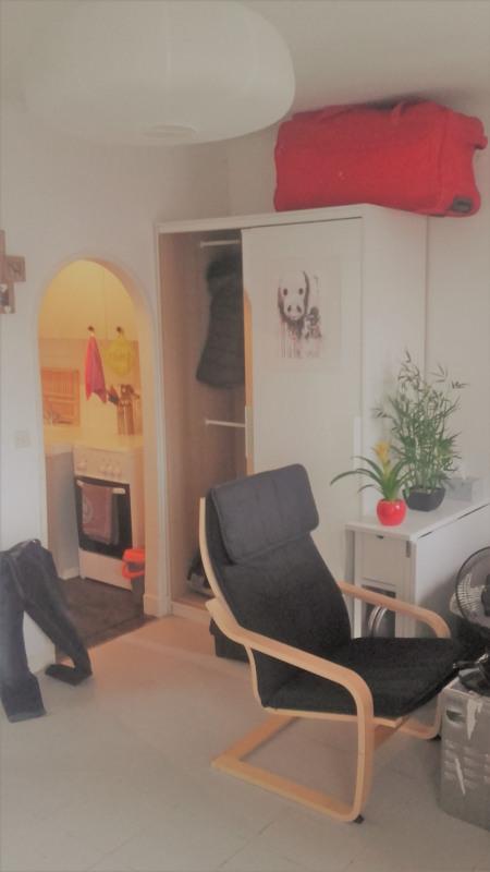 Rental apartment Saint-ouen-l'aumône 458€ CC - Picture 2