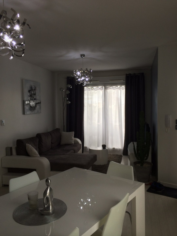 Vente maison / villa Bourgoin-jallieu 155000€ - Photo 4
