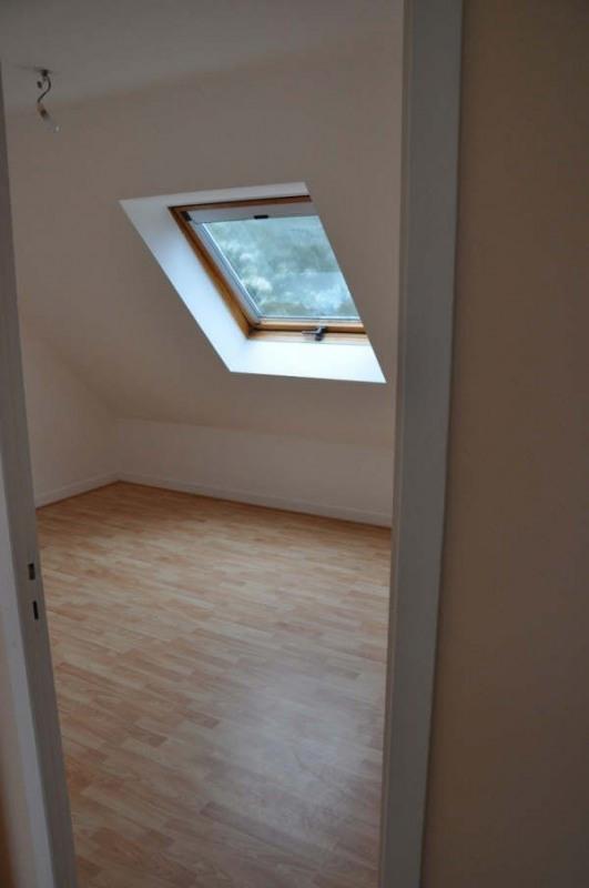 Rental house / villa Lannilis 670€cc - Picture 7