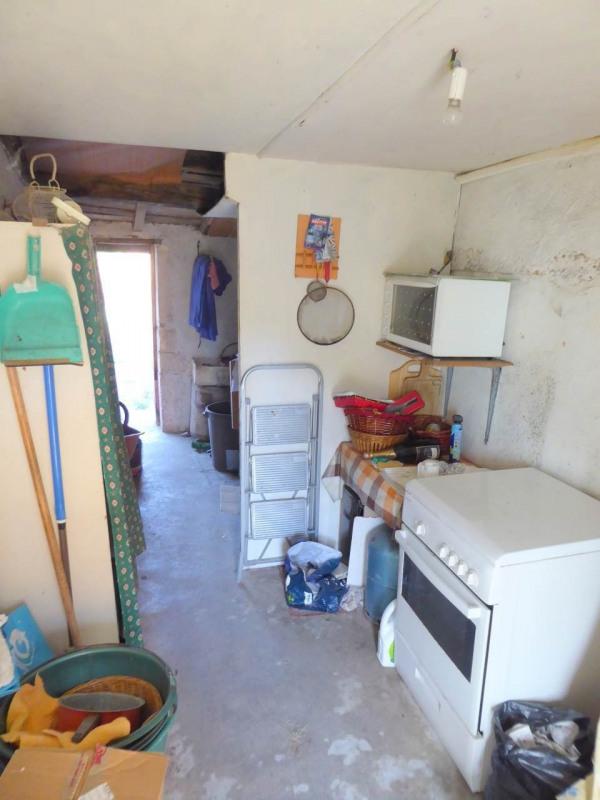 Vente maison / villa Louzac-saint-andre 210000€ - Photo 18