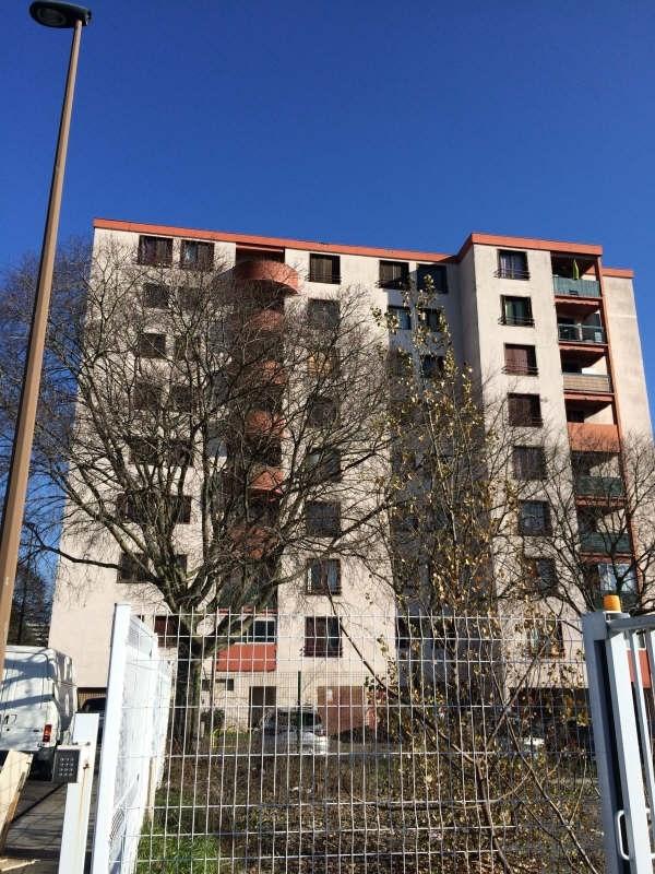 Sale apartment Toulouse 109500€ - Picture 1