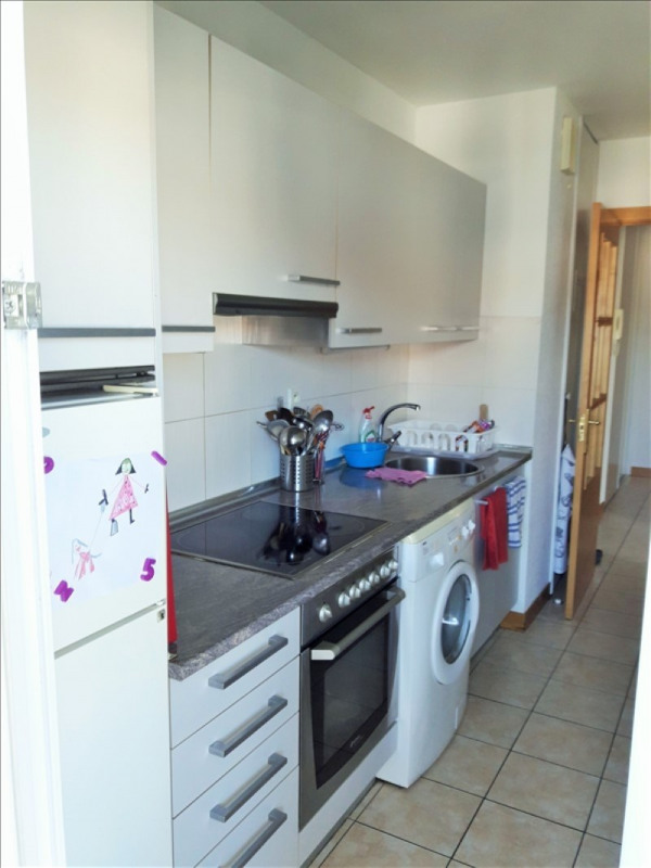 Sale apartment Hendaye 199 000€ - Picture 4