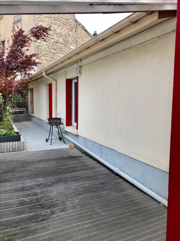 Vente maison / villa Gentilly 345000€ - Photo 1