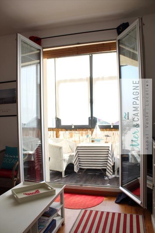 Sale apartment Quend 169000€ - Picture 6