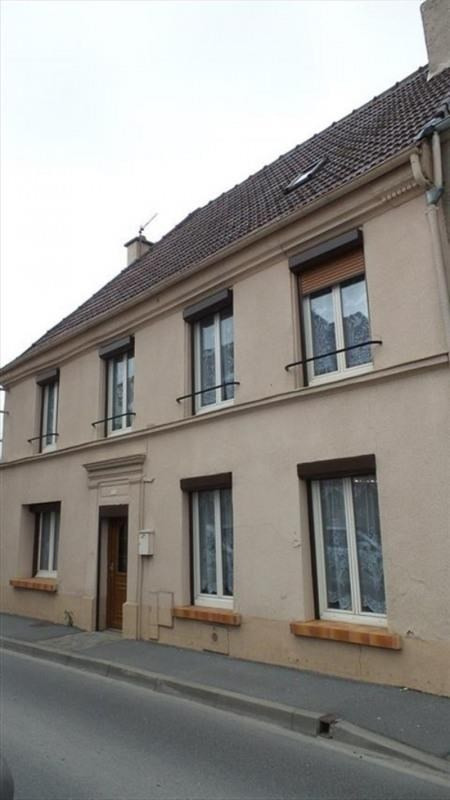 Sale house / villa Saacy sur marne 183000€ - Picture 1