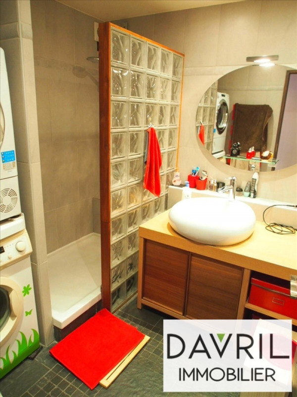 Vente appartement Andresy 229900€ - Photo 7