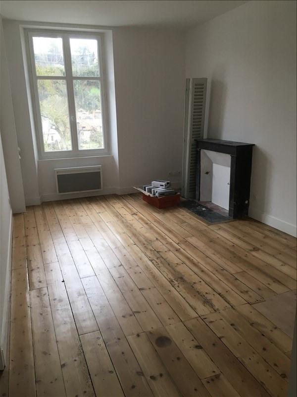 Rental apartment Poitiers 430€ CC - Picture 1