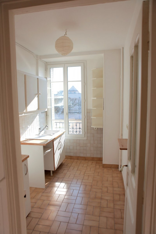 Rental apartment Colombes 920€ CC - Picture 4