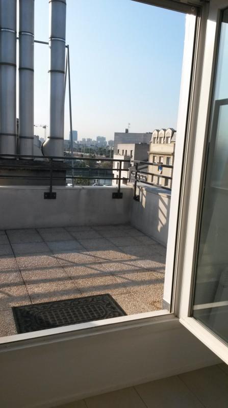 Rental apartment Asnières-sur-seine 900€cc - Picture 7