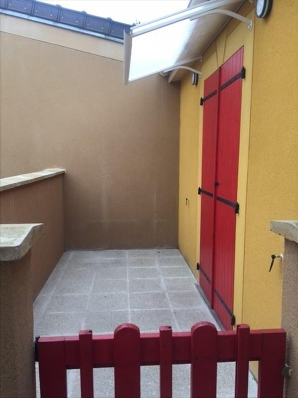 Location appartement Bezons 640€ CC - Photo 1
