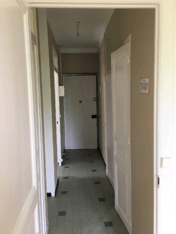 Rental apartment Irigny 570€ CC - Picture 1