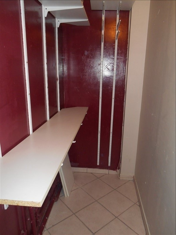 Rental apartment Saint andre les vergers 430€ CC - Picture 6