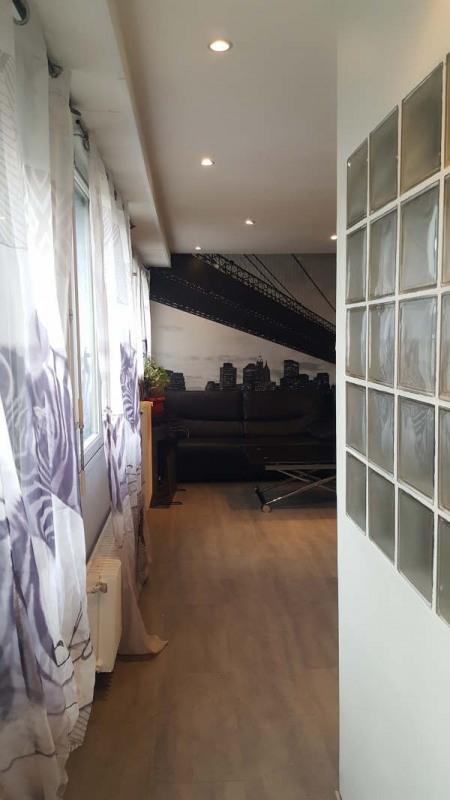Sale apartment Gouvieux 148000€ - Picture 3