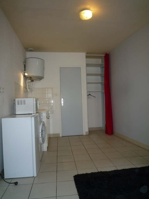 Rental apartment Moulins 260€ CC - Picture 7