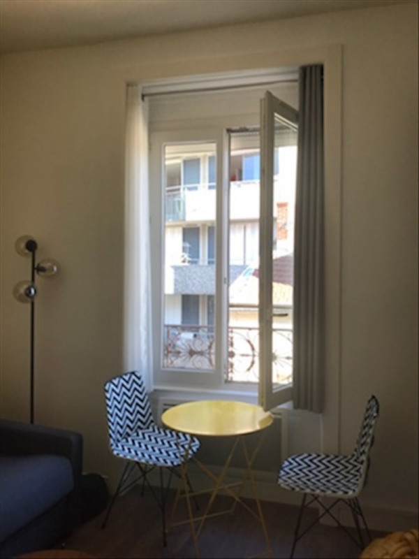 Location appartement Villeurbanne 530€ CC - Photo 2
