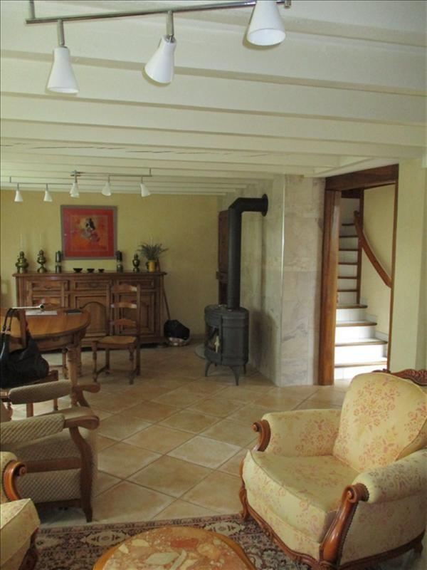 Vente maison / villa Varacieux 383000€ - Photo 5