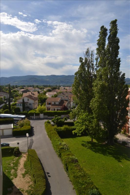 Sale apartment Montelimar 81750€ - Picture 1