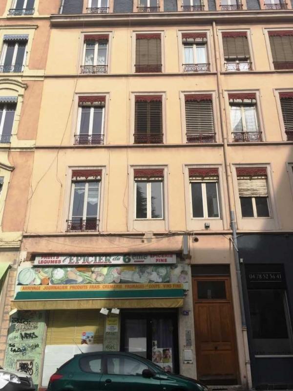Vente Bureau Lyon 6ème 0