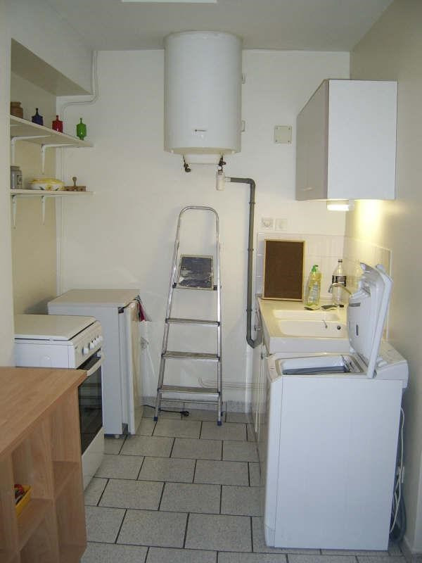 Vente appartement Nimes 63000€ - Photo 7