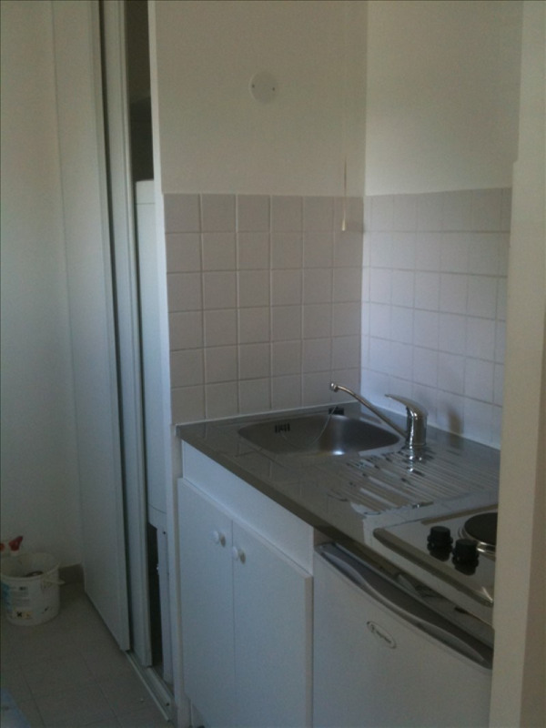 Rental apartment Meaux 550€ CC - Picture 3