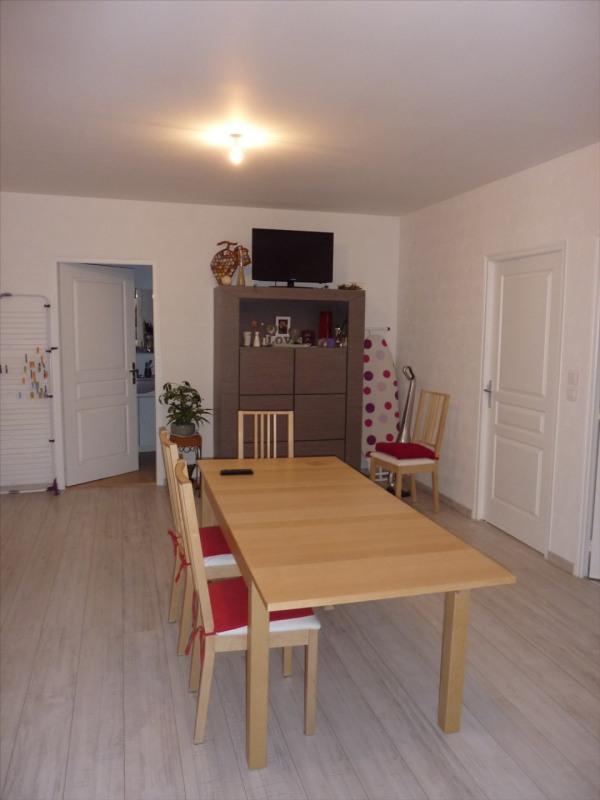 Rental apartment Dommartin-les-toul 525€cc - Picture 1