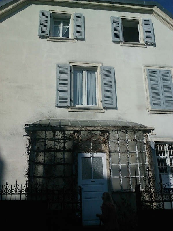 Rental apartment Mulhouse 660€ CC - Picture 1