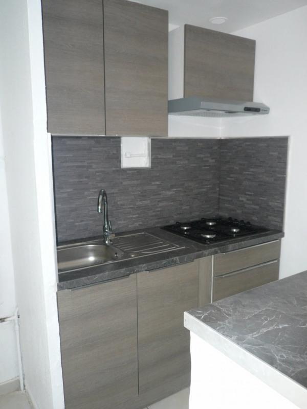 Affitto appartamento La seyne sur mer 700€ CC - Fotografia 1