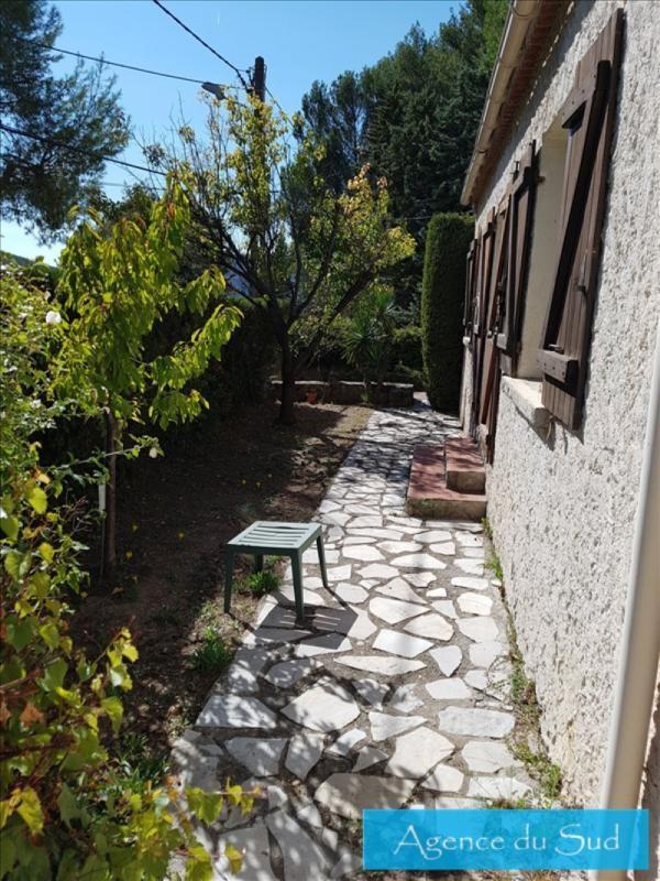 Vente maison / villa Auriol 369000€ - Photo 10