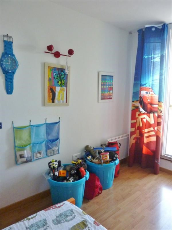 Sale apartment Nice 262500€ - Picture 8