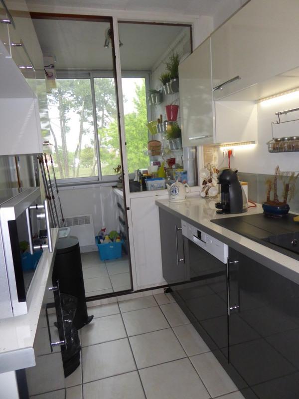 Alquiler vacaciones  apartamento Biscarrosse 270€ - Fotografía 8