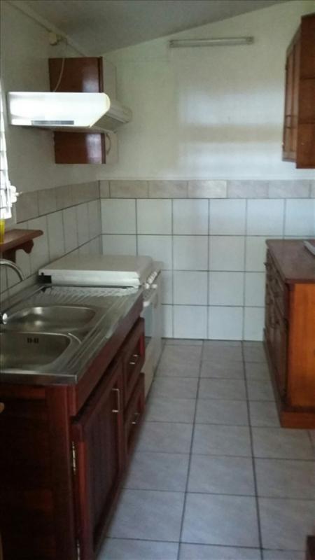 Alquiler  casa St claude 1200€ CC - Fotografía 3