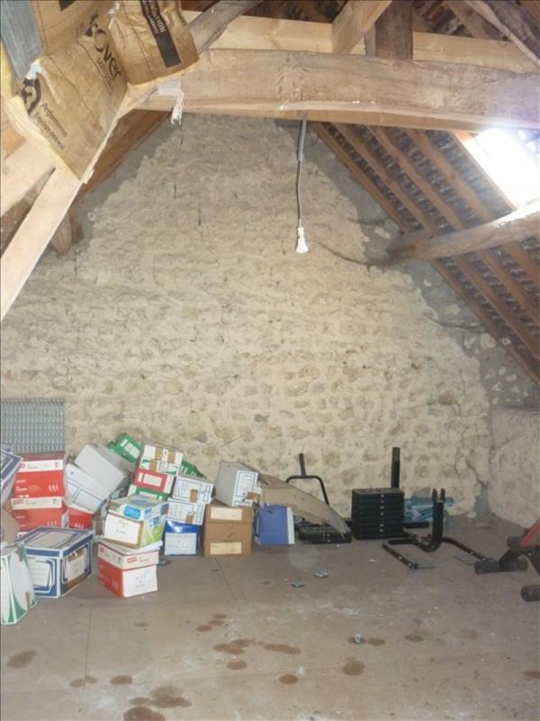 Vente maison / villa Tourouvre 158000€ - Photo 8