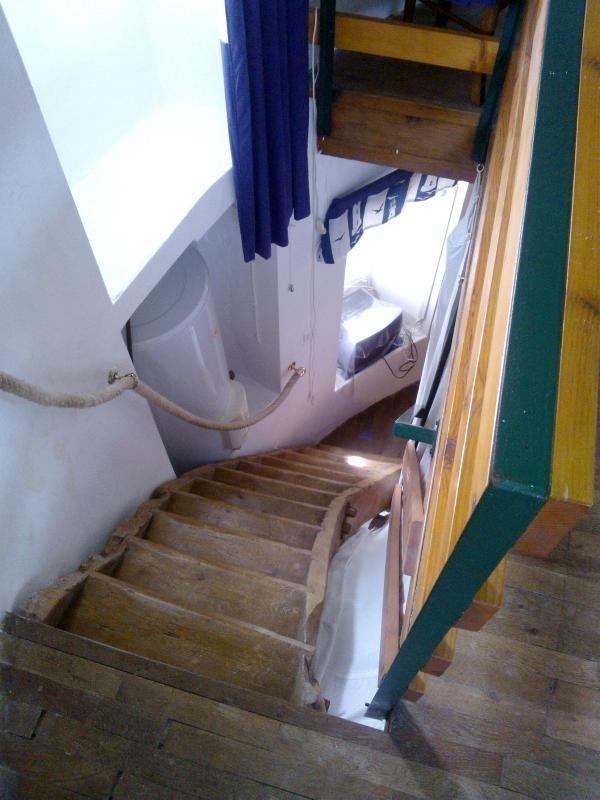 Vente de prestige maison / villa Le chateau d oleron 593400€ - Photo 3