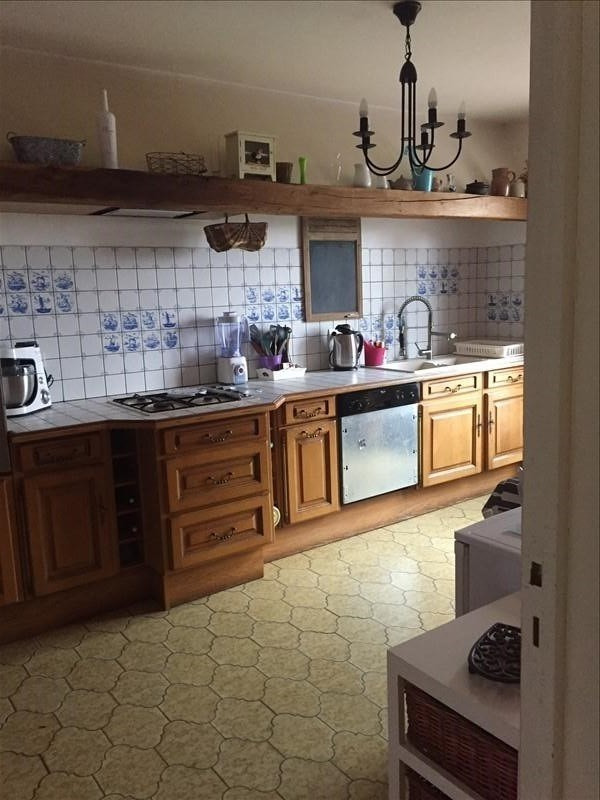 Sale house / villa La ferte sous jouarre 312000€ - Picture 5