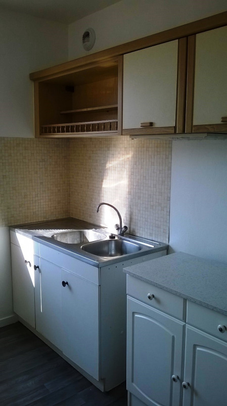 Rental apartment Honfleur 689€ CC - Picture 3