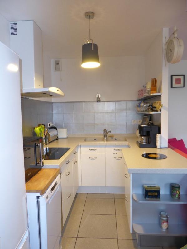 Verhuren vakantie  appartement Biscarrosse 350€ - Foto 5