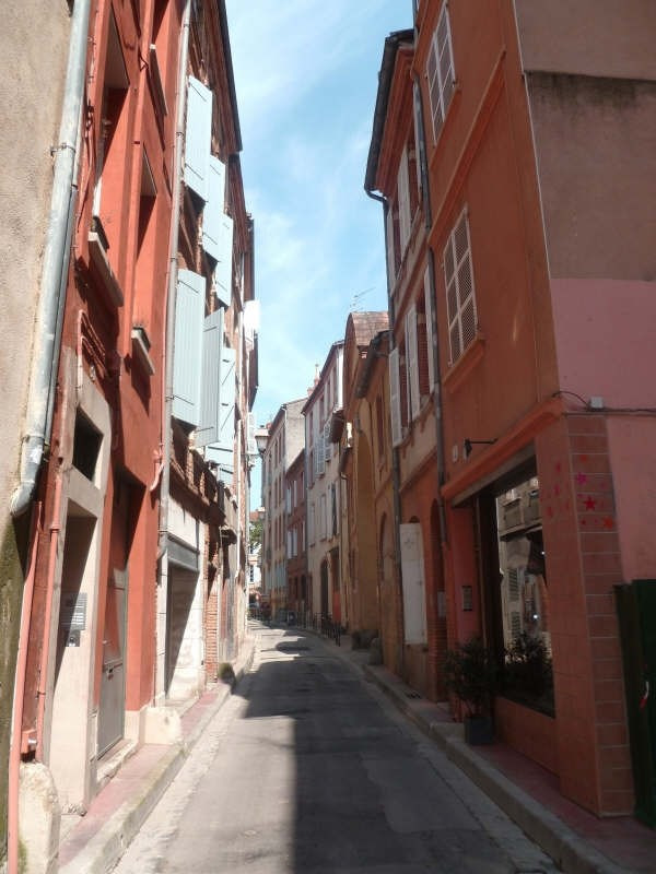 Rental apartment Toulouse 503€ CC - Picture 2