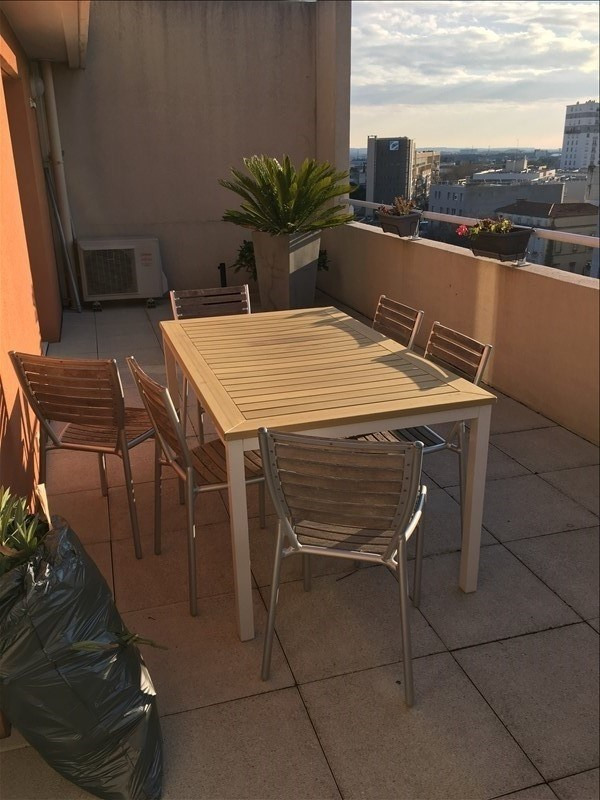 Location appartement Nimes 885€ CC - Photo 2