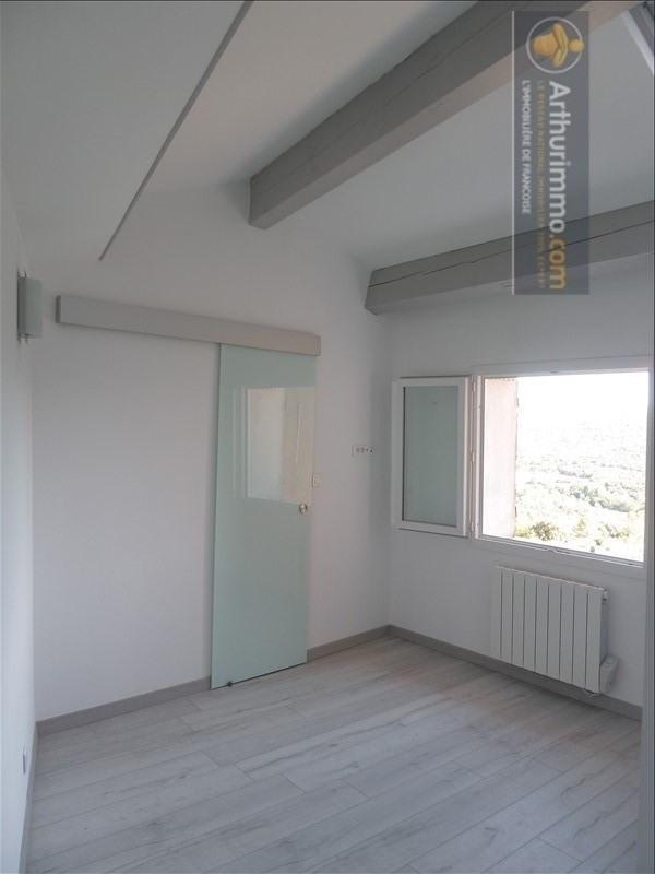 Sale house / villa Seillons source d argens 109000€ - Picture 6