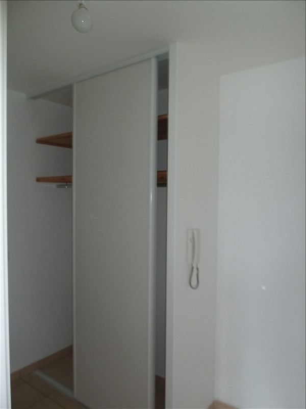 Rental apartment Cergy 691€ CC - Picture 6