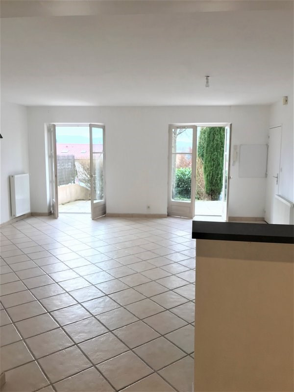 Sale apartment Dardilly 295000€ - Picture 2