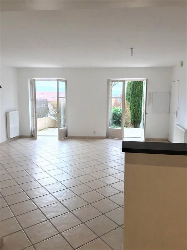 Venta  apartamento Dardilly 295000€ - Fotografía 2