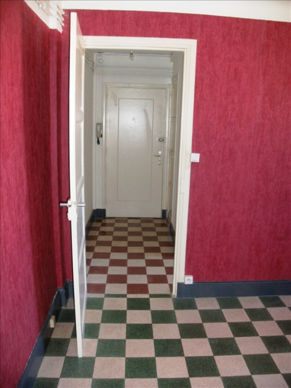 Vente appartement Perigueux 39 500€ - Photo 7