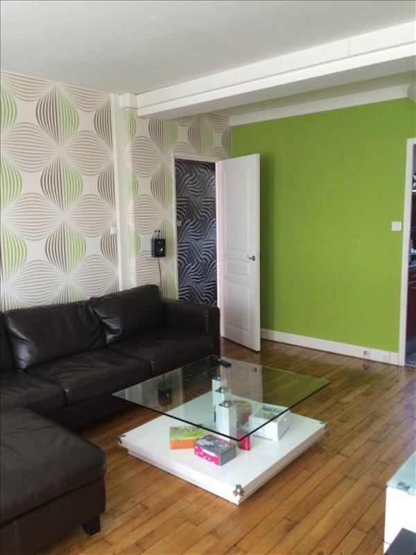 Location appartement Niort 525€ CC - Photo 1