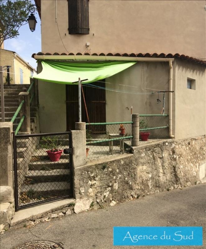 Vente maison / villa Peypin 143000€ - Photo 1