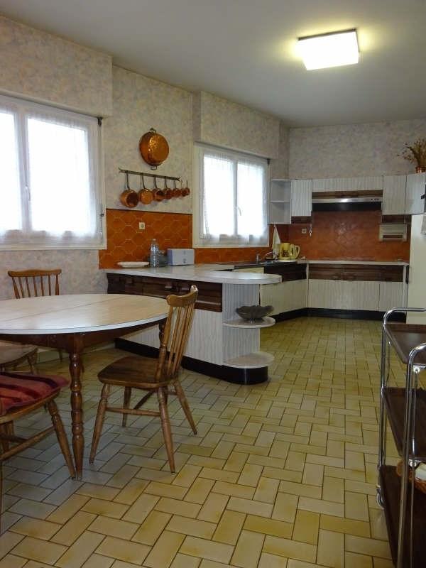 Sale apartment Brest 297000€ - Picture 4